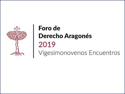 La nueva normativa aragonesa en materia de discapacidad, analizada en Teruel en la tercera jornada de la edición de 2019 del Foro de Derecho