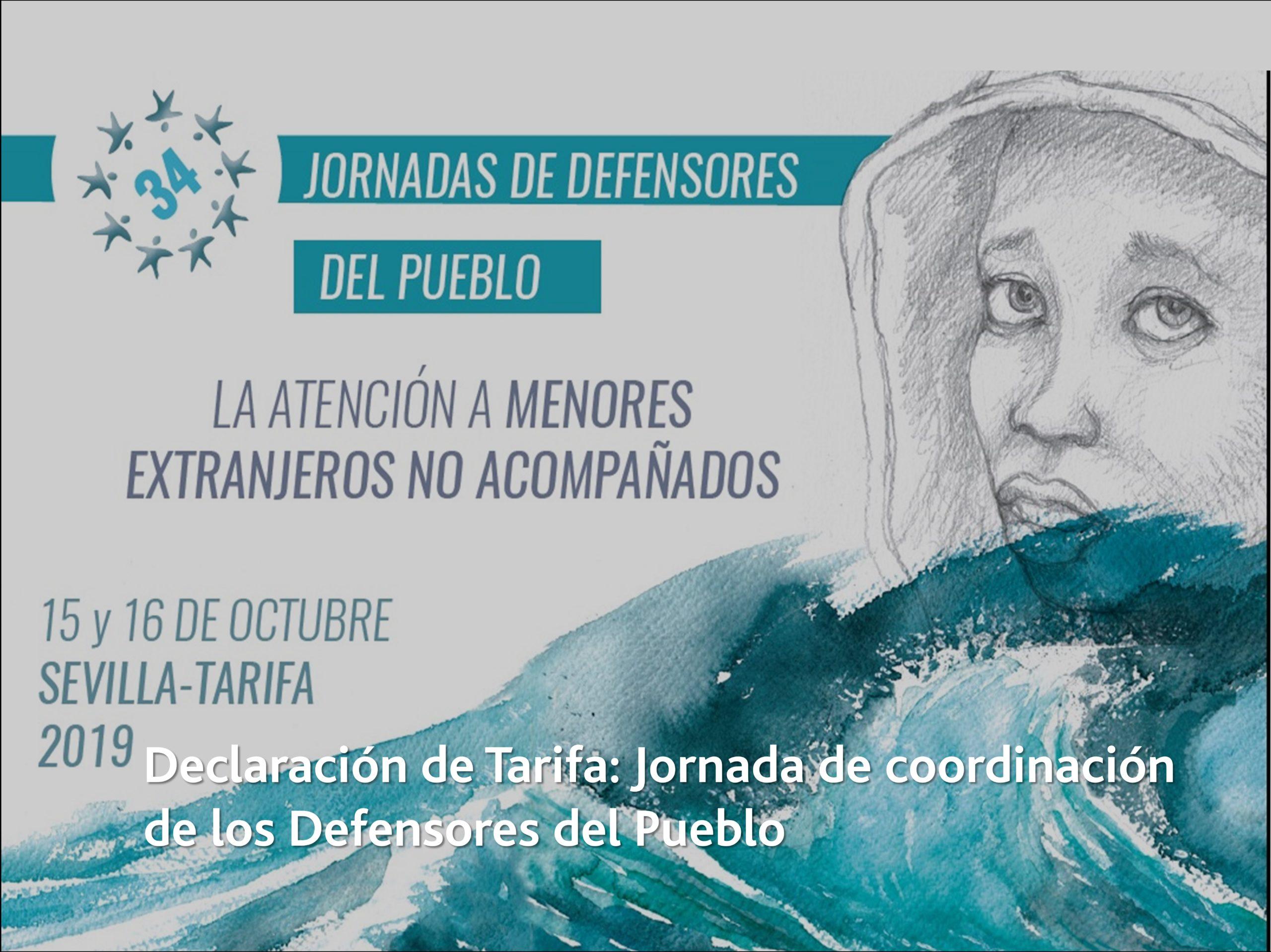 Declaración de Tarifa