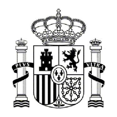 escudo constitución españa