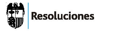 resoluciones logo