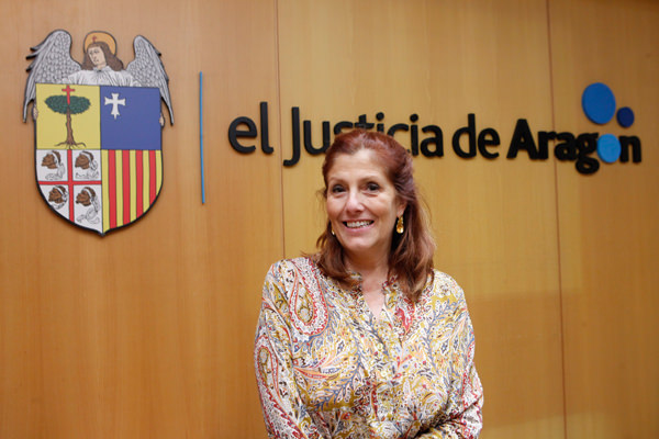 María Jesús Cruz Gimeno
