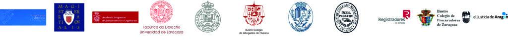 Logos Instituciones y Entidades jurídicas de Aragón