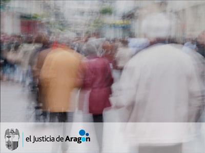 El Justicia en el análisis y situación de las residencias de la tercera edad