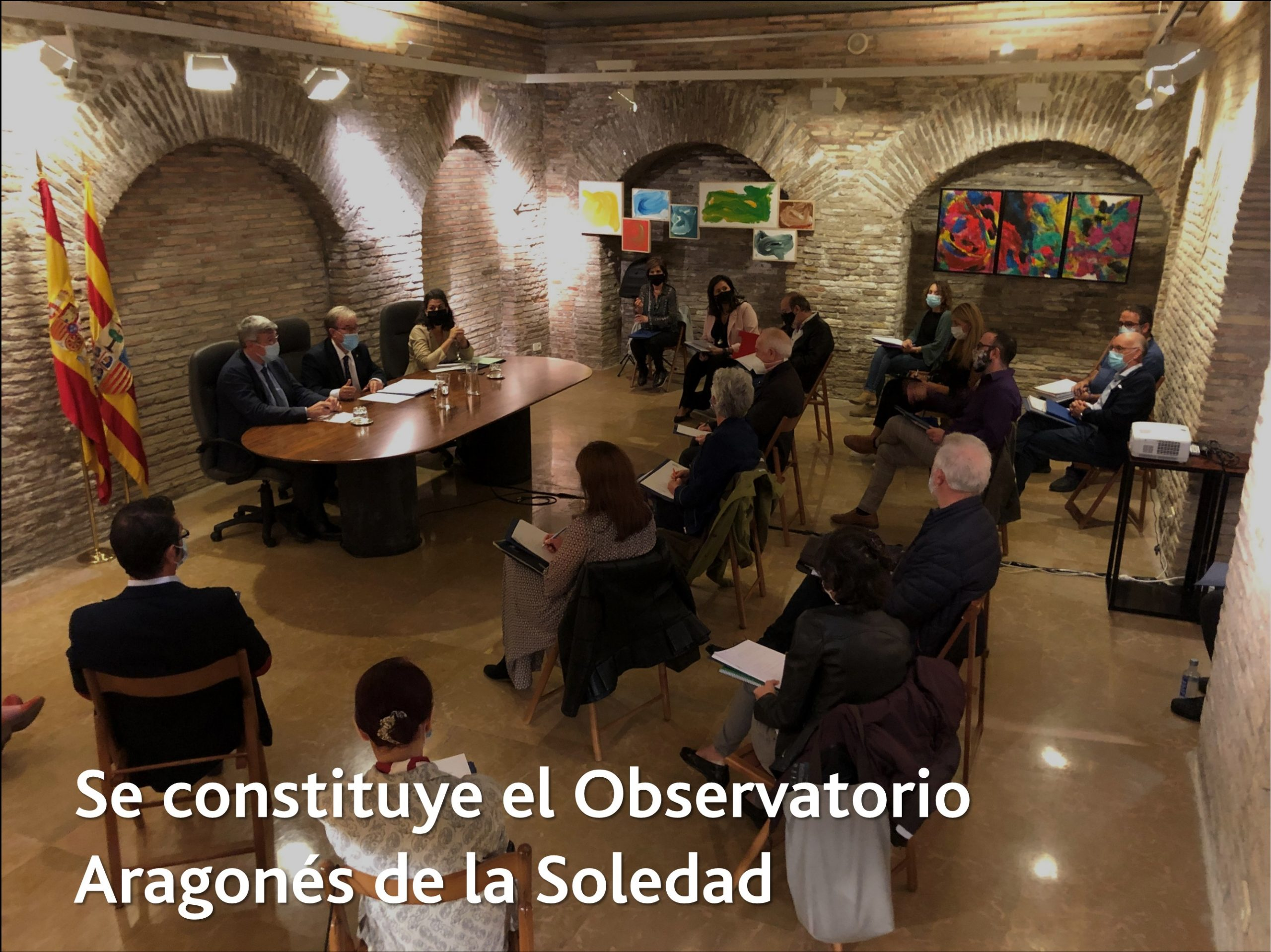 Constitución Observatorio